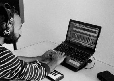 Atelier Musique Assistée par Ordinateur