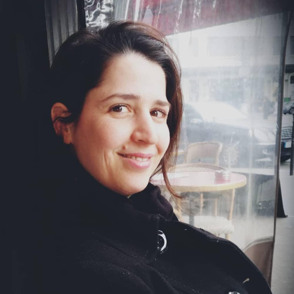 Loubna Boudrouaz
