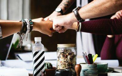 Coronavirus et recrutement : la solidarité est une solution