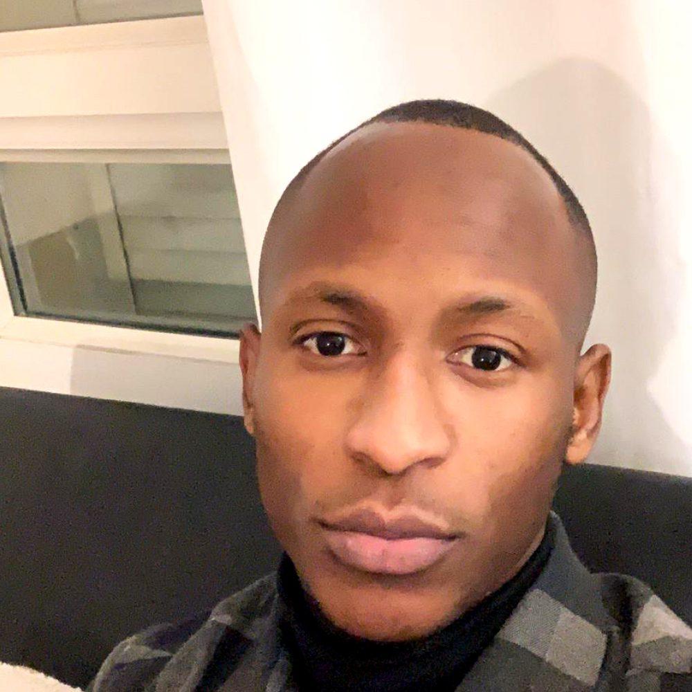 Ahmadou Diouf